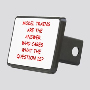 model trains Hitch Cover